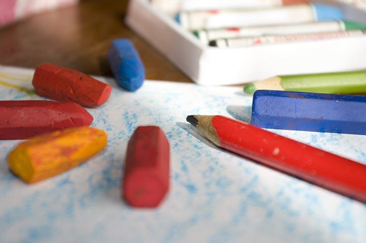 Fine Motor Strengthening Your Kid Loves Coloring
