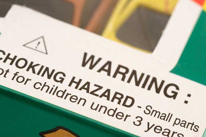 Quick Tips To Prevent Suffocation Hazards In Your Little One
