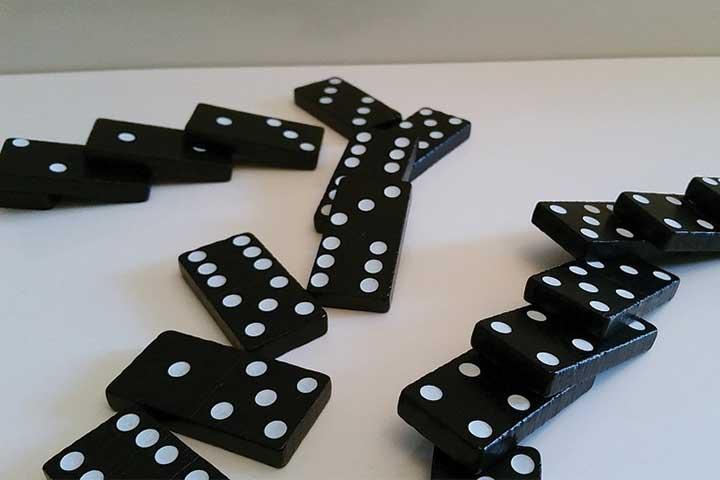 Fun with Domino