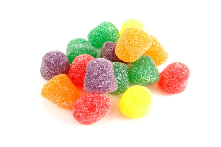 Avoid Unhealthy Sugary and Fatty Foods