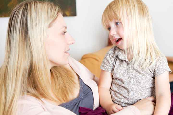 Your Child May Need A Push To Ask Questions or Answer Them
