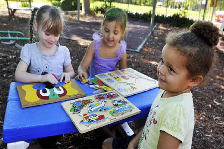 Role Play With Your Kids And Make Them Go Through Various Emotions