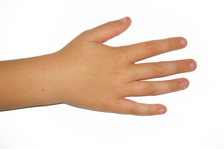 Strengthening Thumb And Finger Muscles