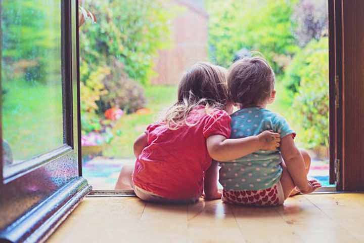 Imbibing The Sense Of Self-Experience In Your Child