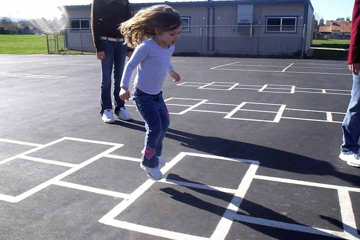 Run, Laugh And Love- Your Kiddo's Gross Motor Skills Are Getting Better