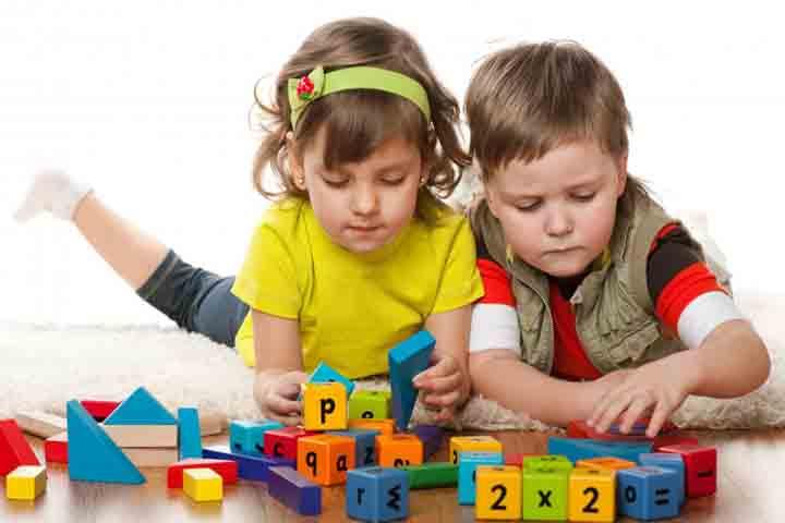 Numerical  Learning For Children