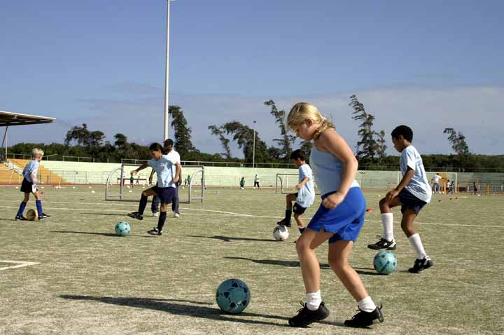 Your Kid Needs Some Effective Physical Activities For Motor Development Now