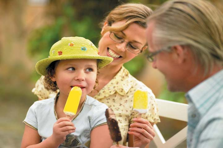 Let Home Be The Starting Hub Of Your Kid's Positive Traits