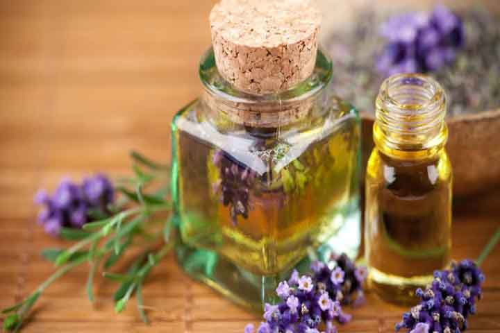 Essential Oils - Be aware of side effects and make informed decisions.
