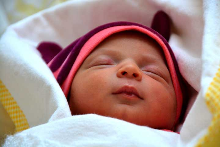 Daytime Naps For Your Baby- Do's And Don't's