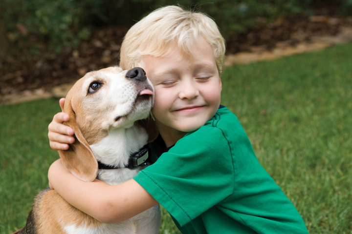 Make Your Kid Understand Compassion Better