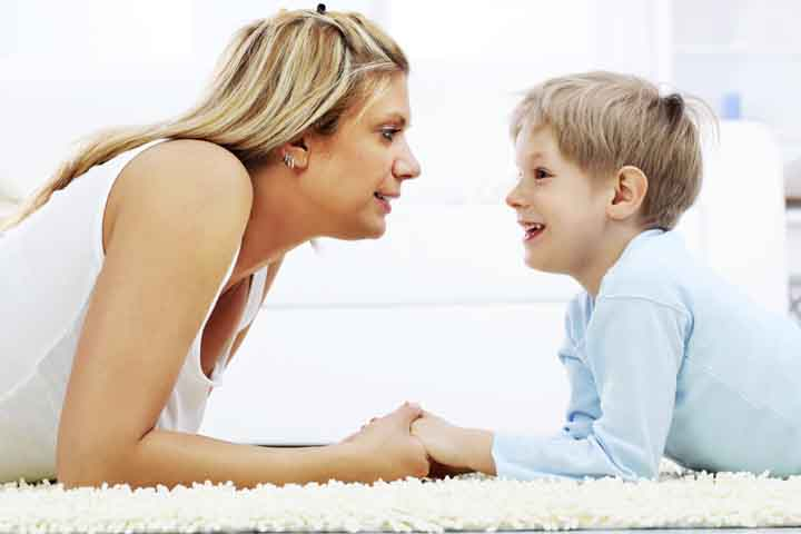 Quick Tips To Help Your Child Open Up To You Better!