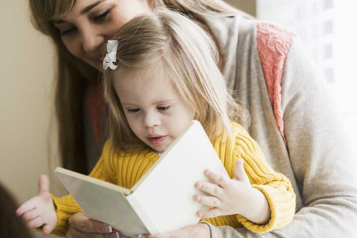 Your Child Can Now Turn Single Pages
