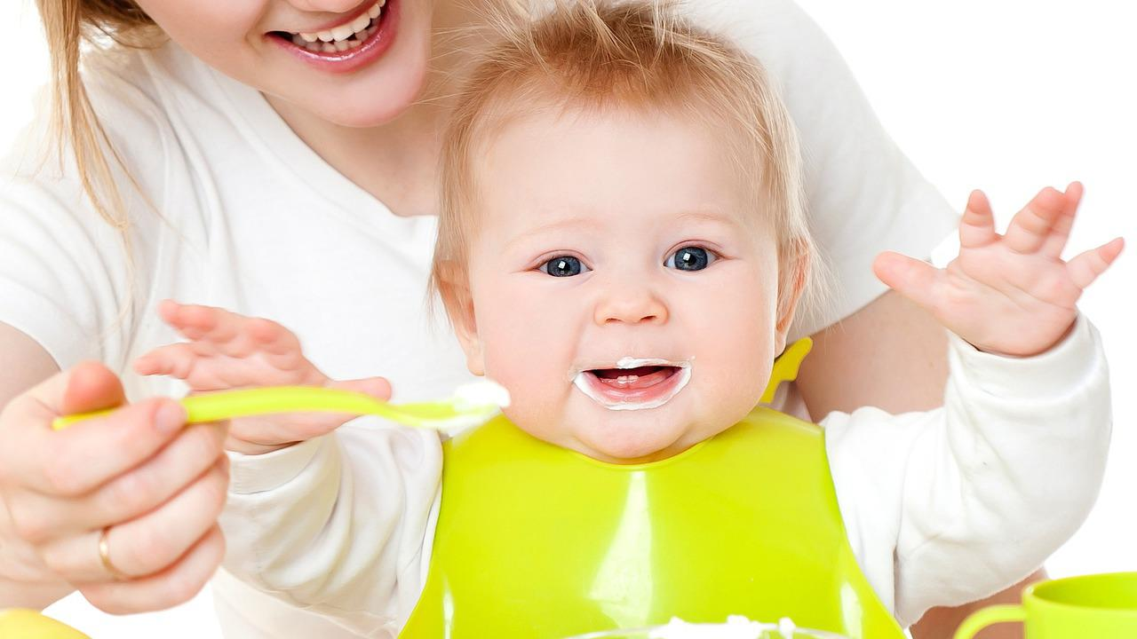 5-month Baby Food Chart: Indian Food Chart for Your 5-month-old Baby