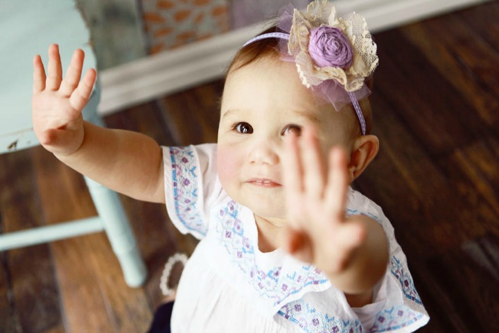 Dealing With Your Little One's Possessiveness