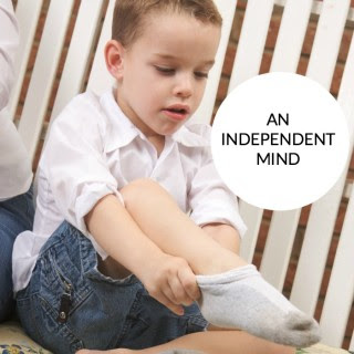 The Secrets To Raising An Independent Child