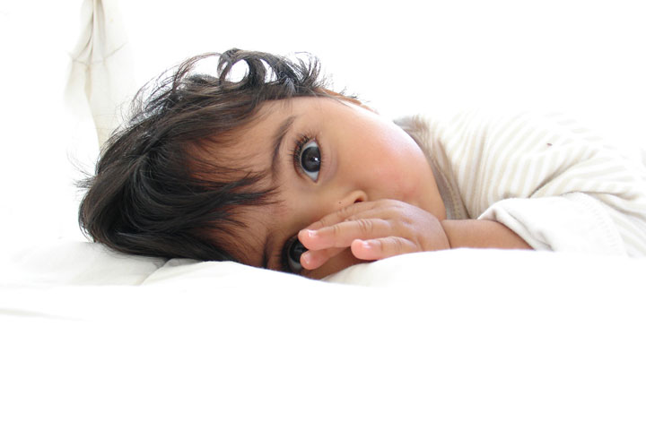 Tackling Separation Anxiety Of Your Little One