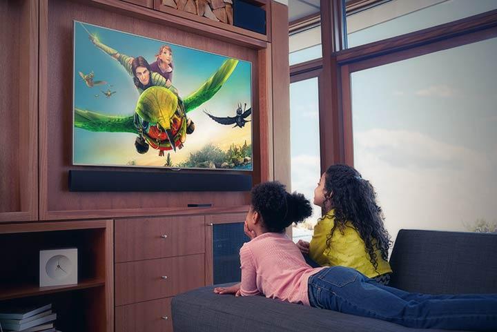 Your Child is Likely to be a TV Addict At This Point
