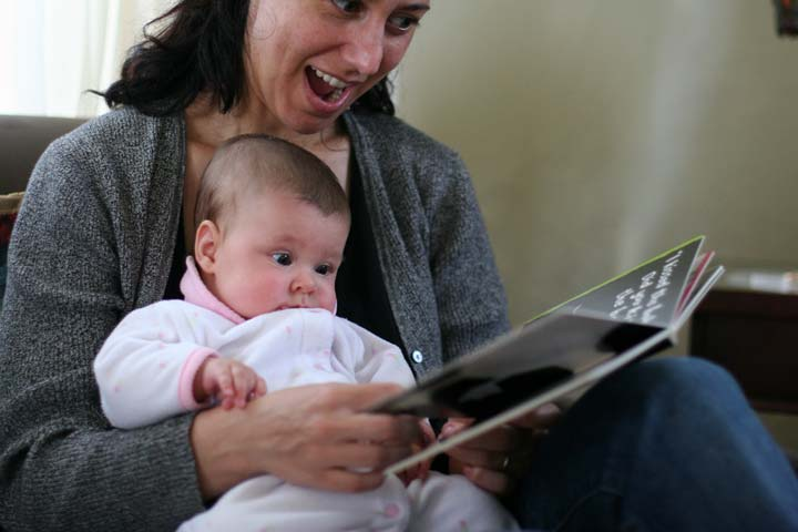 Develop An Interest For Books In Your Kid