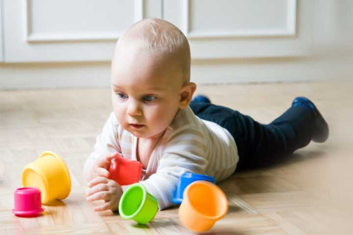 Your Baby is More Prone to Injuries- Know What To Do