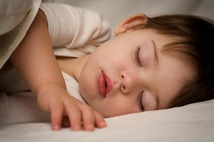 Maintain A Proper Sleep Routine