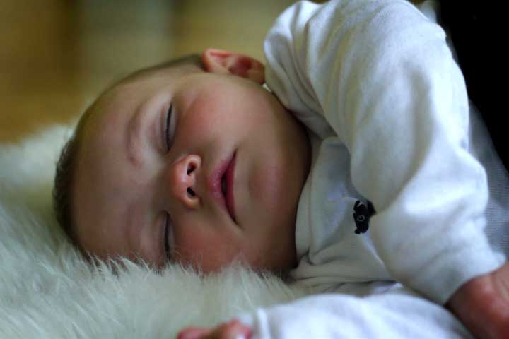 Quick Hacks to Help Your Child Sleep Through the Night