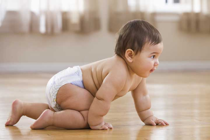 Give Your Baby Enough Time To Learn How To Pass Things From hand To Hand