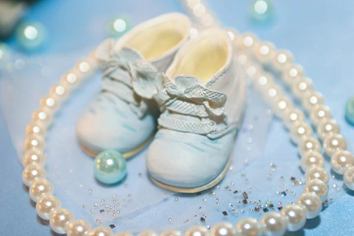 Things To Keep In Mind While Buying Your Baby's Shoes