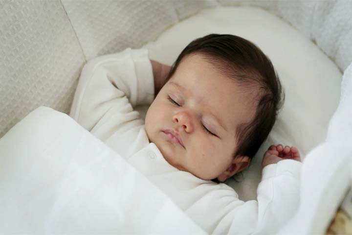 Planning Out Your Baby's Sleep Pattern