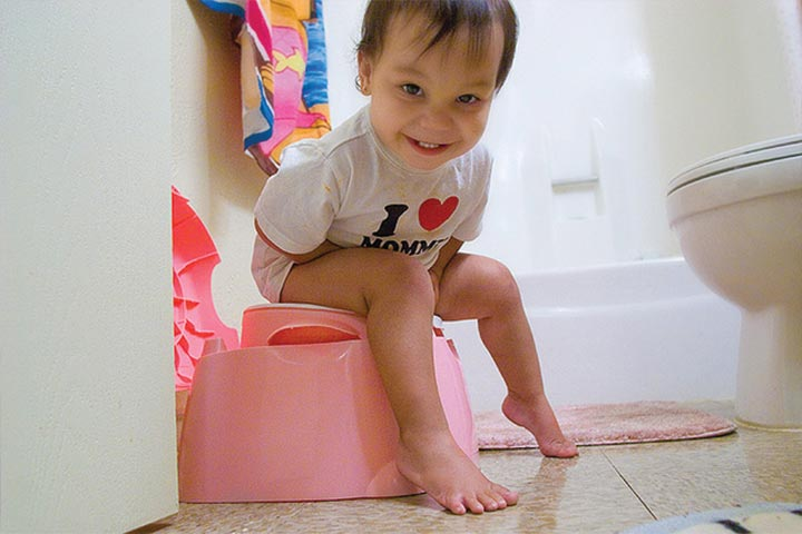 Is Your Child Ready To Be Potty Trained? Lets find out!