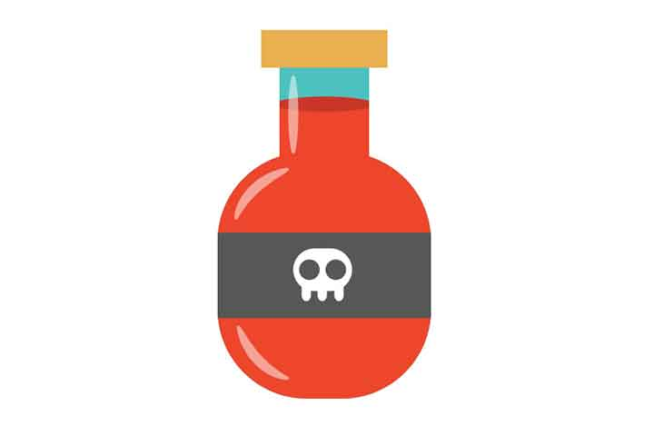 Quick Tips To Prevent Poisoning At Home