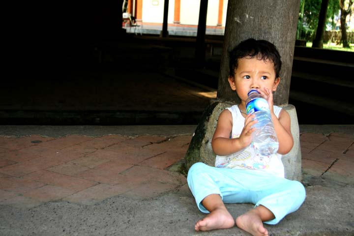 Ensure That Your Kid Replaces The Lost Hydration In Their Body