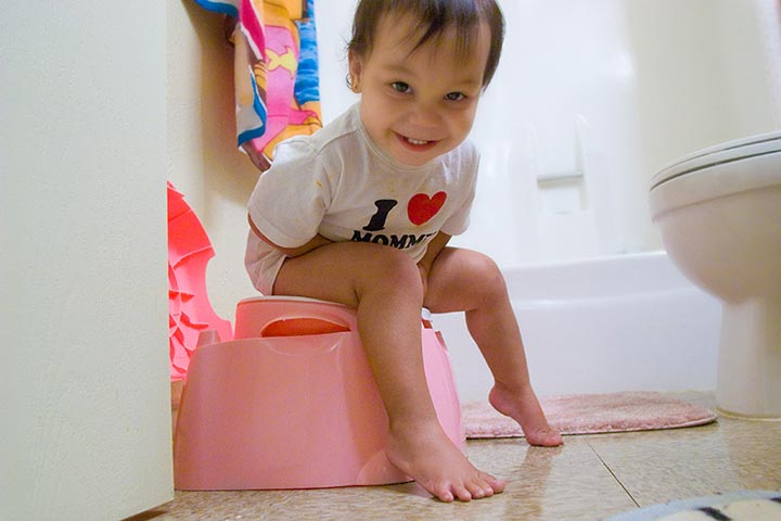 Useful Tip On Potty Training