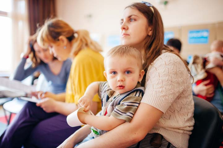 Tips On How To Avoid Stress In Kids