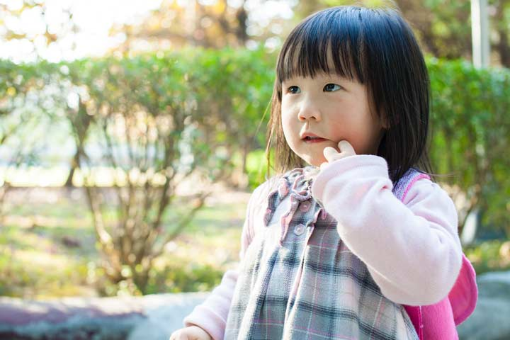 Tips On How To Make Your Child Play Independently
