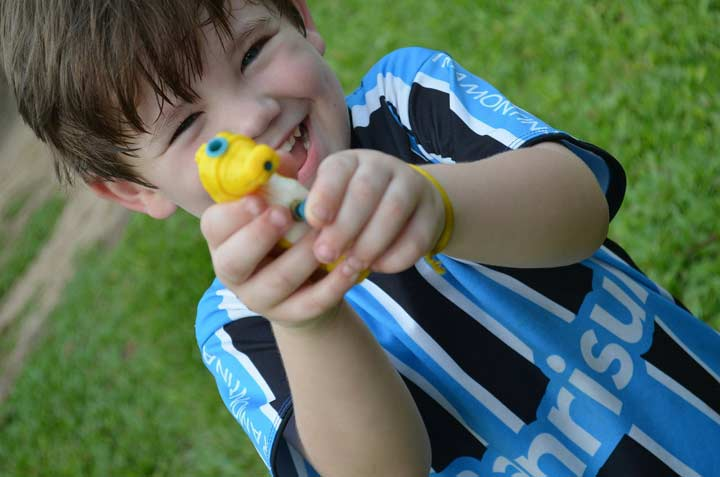 Indulge in Pretend Play and Role Playing to Develop Speech Skills