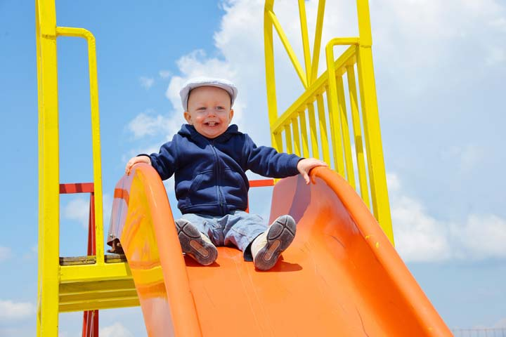 Encourage Physical Movement During Play