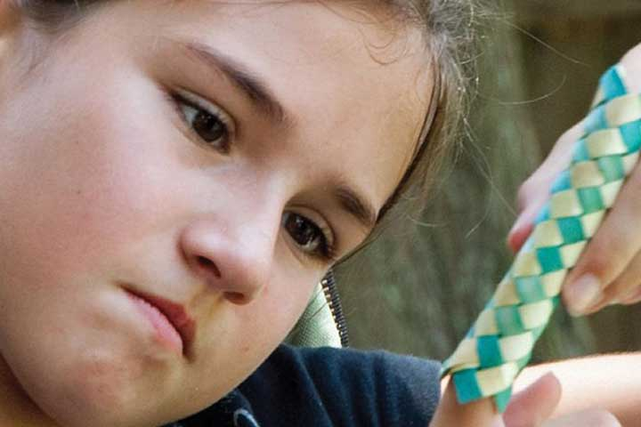 Your Child is Slowly Able To Learn Through Intense Concentration