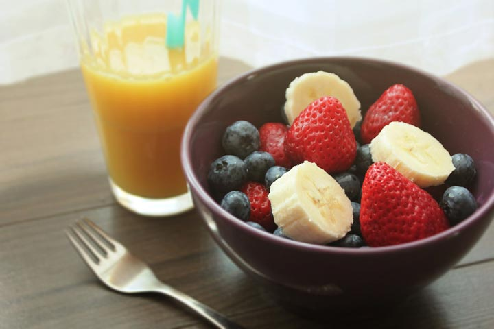 Importance Of Nutritious Food