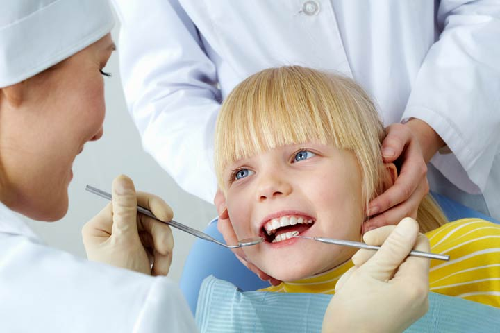 Dental Health For Your Child