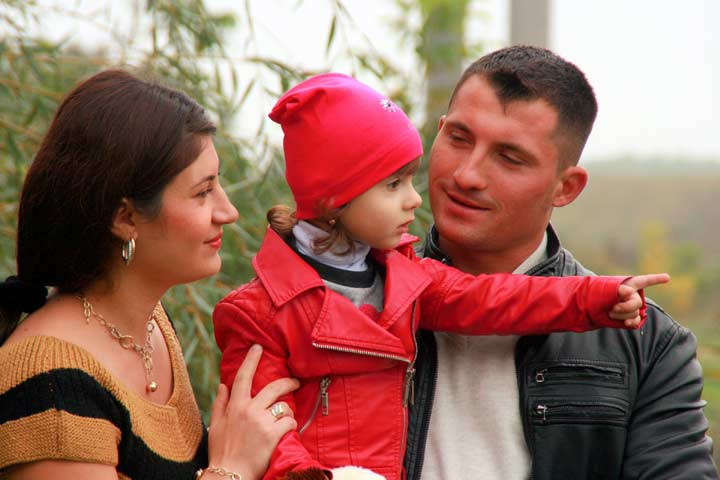 Address Your Kid's Apprehension Instead Of Dismissing Them