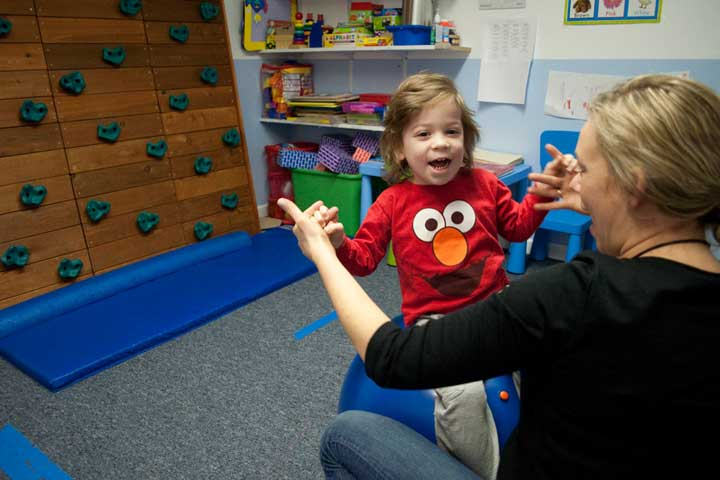 Be Encouraging But Do Not Pressurize Your Child When It Comes To Speech Skills