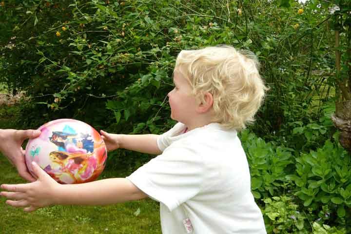Make Your Kid Play Games Involving More Movement
