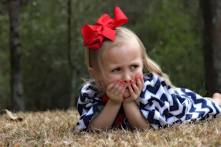 If there's a speech delay/language development in your child- How to handle it?