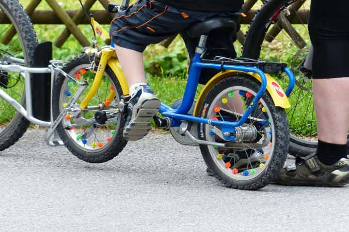Cycling - A Multi Faceted Activity