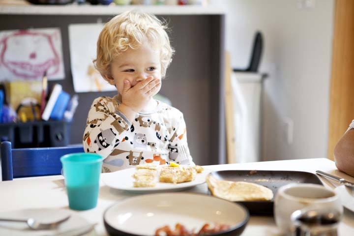 Quick Hacks For Your Child's Meal Plan