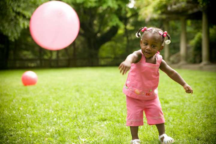 Quick Hacks To Test and Strengthen Your Child's Limbs