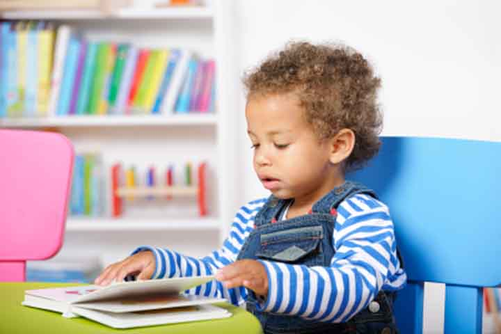 Improve Your Child's Memory with Reading and Reciting !