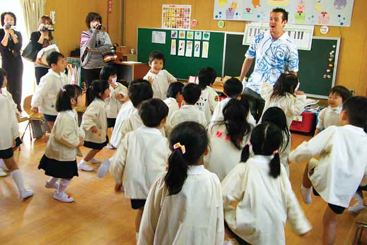 Quick Hacks To Choose The Right Kindergarten/Preschool For Your Child