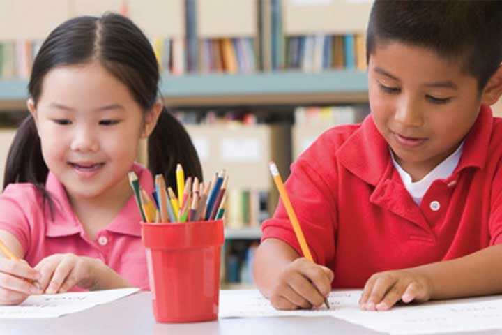 Making Your Child More Inclined Towards Writing